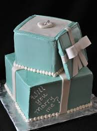 bridal and baby shower cakes