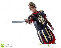 roman helmet and sword stock images image 22488264