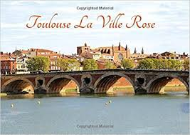 bureau poste toulouse toulouse la ville poster book din a3 landscape a collection