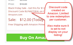 amazon black friday and cyber monday deals how to amplify your amazon sales on black friday cyber monday and