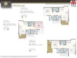 Bugis Junction Floor Plan Forte Suites Singapore Property Review