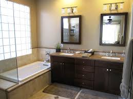 bathroom lighting over mirror kitchen u0026 bath ideas best