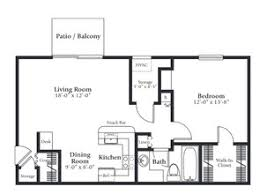 Woodhaven Floor Plan Orleans Place Woodhaven Mi Apartment Finder