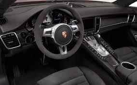porsche panamera 2016 black 2013 porsche panamera gts first drive motor trend