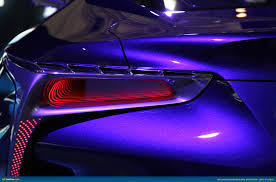 lexus used car australia ausmotive com aims 2012 gallery lexus lf lc blue