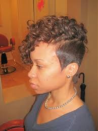 african american short hairstyles for round faces braiding