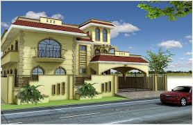 home front view design pictures in pakistan beautiful house design in pakistan kanal marla plan u beautiful d
