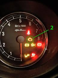 Engine Lights 147 And Gt Warning Lights Explained