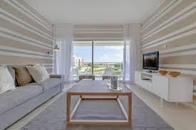 algarve resort decor stripes interior design clean fresh