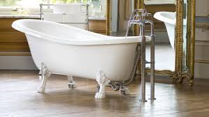 lapeyre baignoire une salle de bains rétro