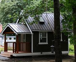 Tumbleweed Cottages Small Tree House House Design And Simple Tiny House Small House