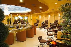 Best Nail Salon Interior Design Nail Salon Spa Cincinnati Oh - Nail salon interior design ideas