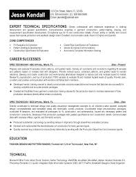 sample resume for computer technician computer technician sample