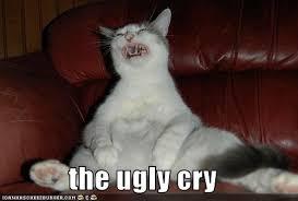Ugly Cry Meme - ugly cry wordsofthewises