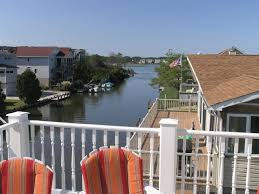 exceptional 6 br waterfront home south homeaway bethany beach