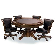 executive series game room furniture