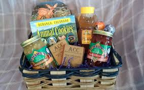 colorado gift baskets colorado gift baskets fruit denver springs co themed etsustore