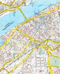 Wittenberg Germany Map by Mainz Map