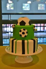 soccer cake soccer cake