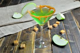 caramel apple martini u0026 cider mill martini