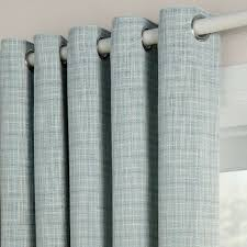 Danielle Eyelet Curtains by Duck Egg Arabella Eyelet Curtains Dunelm C U0026 N New House