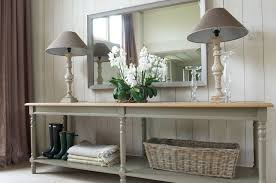Unique Entryway Tables Unique Entryway Table With Oxfordshire Barn Decorating Ideas Pinterest 20 Jpg