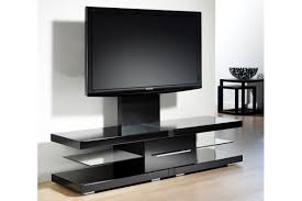 tv unit with glass doors long short dark brown tv stand with glass doors and audio speaker