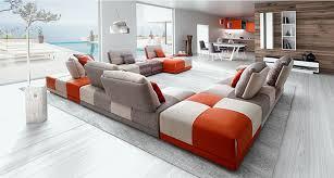 meuble et canapé salon canapé d angle spacer edition mobilier de meuble et