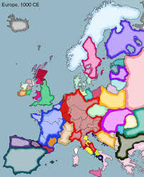 Cordoba World Map by New Map Concept Europe 1000ad Play Risk Online Free Warlight