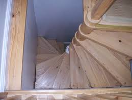 Loft Conversion Stairs Design Ideas Timber Spiral Stairs Attic Designs