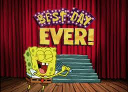 Best Day Ever Meme - best day ever meme spongebob day best of the funny meme