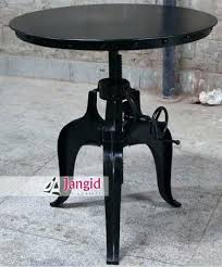 Drafting Table Base Industrial Crank Table Industrial Drafting Table Base Crank