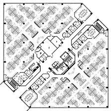 open office floor plans