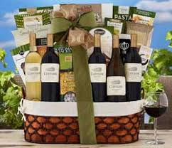 Wine Baskets Corporate Gift Baskets By The Gift Basket Pros