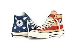 Usa Flag For Sale Converse Vintage Flag Chuck Taylor All Star