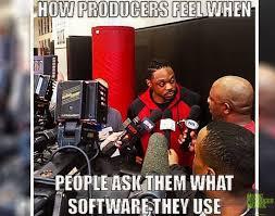 Music Producer Meme - how producer feel music producer memes gags