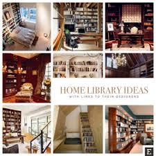 ideas for photos 20 wonderful home library ideas
