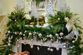 christmas mantel decor ideas for decorating your mantel styleblueprint