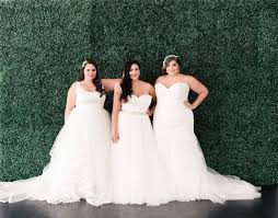 wedding dresses houston curvy and plus size wedding dresses in houston tx s
