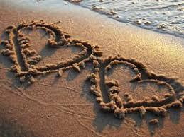 verlobung spr che herzen im sand verlobung jpg 267 200 sprüche