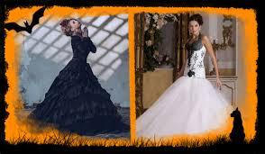 halloween wedding party fun halloween themed wedding ideas that u0027re horrifyingly realistic