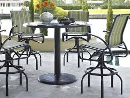 Outdoor Furniture Clearance Sales by Patio Patio Furniture Bar Stool Sets Grade A Teak Wood Patio Bar