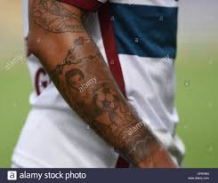us soccer tattoo soccer tattoos stock photos u0026 soccer tattoos stock images alamy