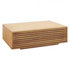 Buy Coffee Table Uk Max Oak Coffee Table Buy Now At Habitat Uk