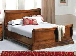 letto a legno massello mobili esclusivi realizzati a mano