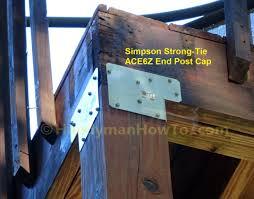 tremendous saturn deck post caps aurora deck lighting post caps
