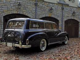 mercedes adenauer binz station wagon mercedes 300c adenauer mercedes