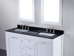 Small Double Sink Vanity Bathroom Double Sink Vanity Cabinets - Bathroom vanity double sink tops