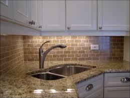 White Kitchen Brick Tiles - kitchen brick kitchen backsplash whitewashing exterior brick