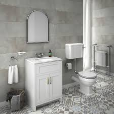 Idea For Small Bathroom by 5 Bathroom Tile Ideas For Small Bathrooms Victorian Plumbing